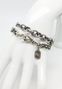 Kary Kjesbo Designs Essential Bracelet