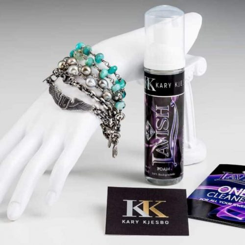 Lavish Jewelry Cleaner