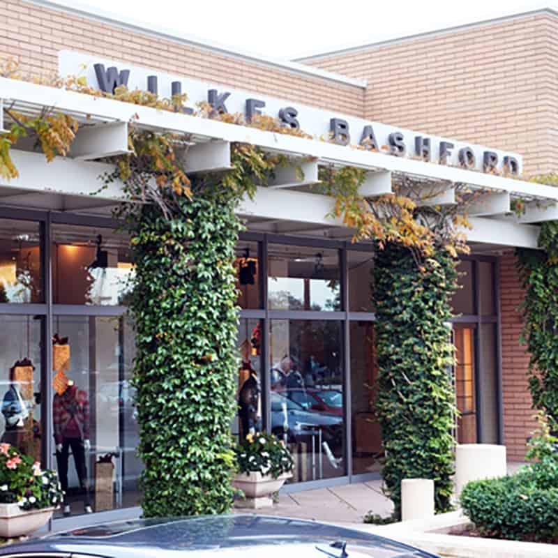 Wilkes Bashford Palo Alto California