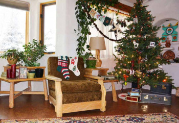 Kjesbo Family Christmas Tree